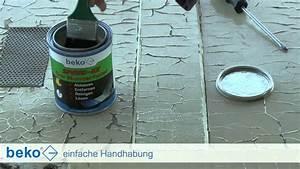 Alten Lack Entfernen : beko speed ex der abbeizer youtube ~ Frokenaadalensverden.com Haus und Dekorationen