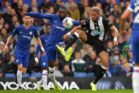 Watch Newcastle Vs Chelsea Live Streaming Match, Team news ...