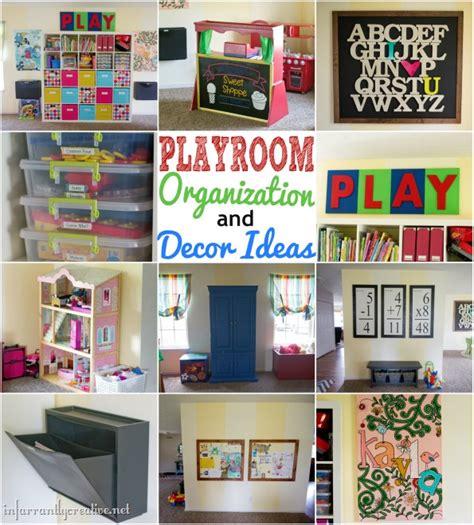 Playroom Reveal