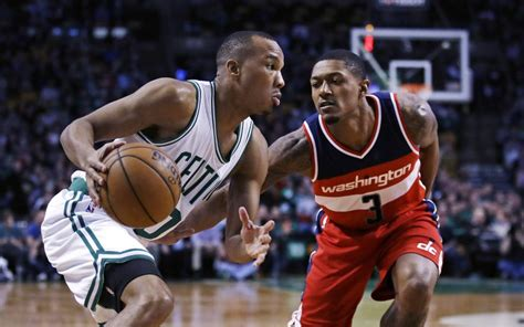 Celtics pick up important win over Wizards, 110-102 ...