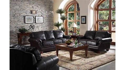 black sofa living room ideas 20 ideas of black sofas for living room sofa ideas