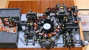 Lego Gbc Module   Ball Factory Ver 2