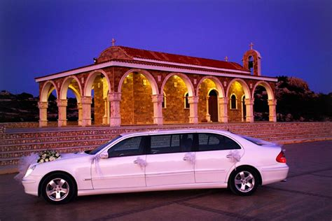 Limousine Taxi by Eurolimas Operating Vehicles Photo Gallery