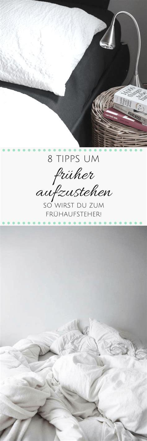 Tipps Zum Aufstehen by 8 Tipps Zum Fr 252 Aufstehen So Wirst Du Zum