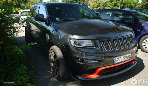 srt jeep 08 jeep grand cherokee srt 8 2013 24 august 2016 autogespot