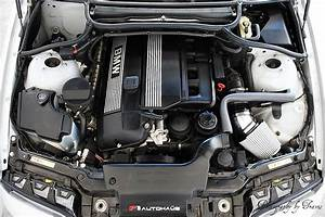 Can You Fit A Cold Air Intake On A 2002 325ci With Hid Xeneon Lights    - Bimmerfest