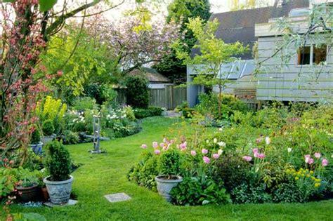 Cuzpoiba01 How Ecofriendly Is Your Garden?