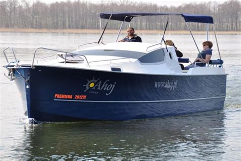 Nexus Boats by Charter A Motorboat Nexus 850 Of 2 Cabins With Skipper In Port