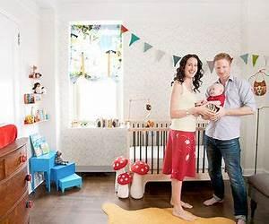 Cool and Crafty DIY Nursery Ideas