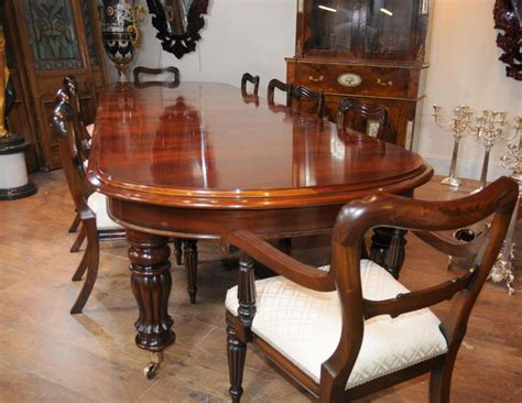 mahogany dining room set mahogany dining room table and chairs marceladick