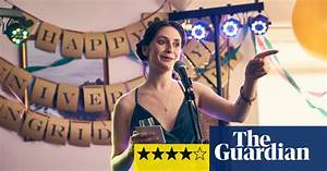 Pure Review  U2013 A Masterly Comedy About Sex And Mental Health