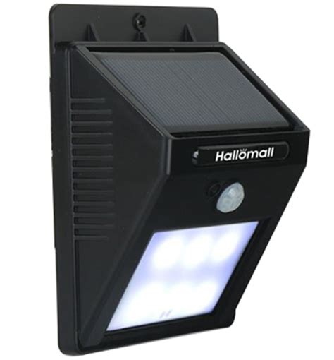 top 5 best solar security lights with motion sensor reviews