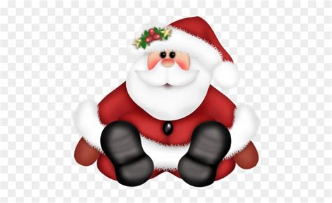 gallery  clipart picture christmas png cute santa