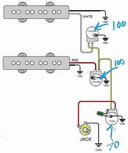 Dragonfire Pickups Wiring Diagram