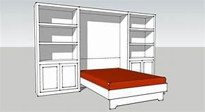 Murphy Bed Hardware - General Woodworking Talk - Wood Talk