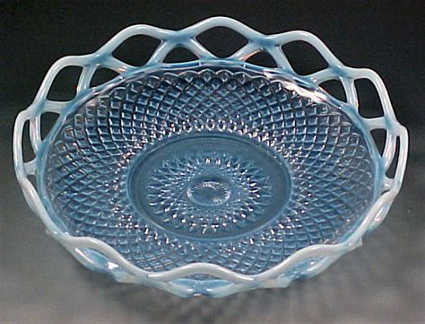 lesser  depression glass  imperial katy laced