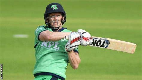 England v Ireland: Batting must improve in third ODI ...