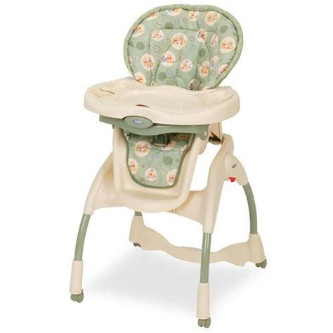 graco high chair recall 2009 graco recalls quot unstable quot high chairs the laughing stork