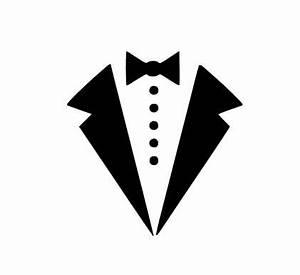 Tuxedo clipart - Clipground