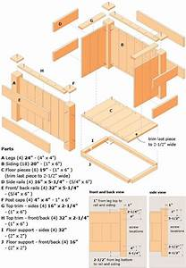 Trick Box Woodworking Plans - WoodWorking Projects & Plans