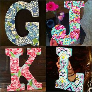 1000 ideas about paint wooden letters on pinterest With letters to paint over