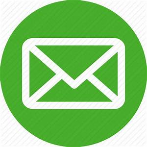 Circle  Email  Envelope  Letter  Mail  Message  Messages Icon