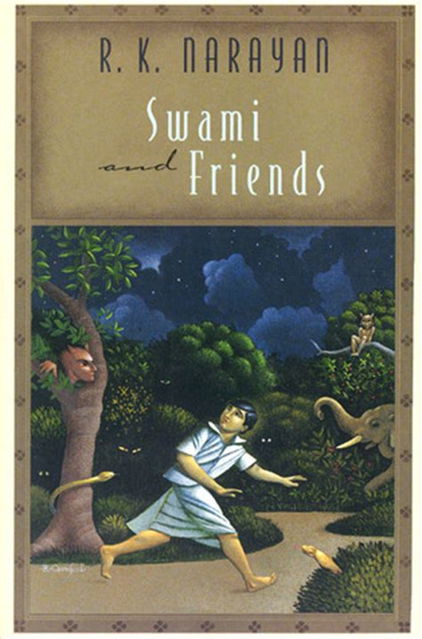 swami  friends  rk narayan reviews discussion bookclubs lists