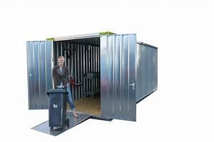 Gasherd Günstig Kaufen : lagercontainer lc 10 lagercontainer g nstig kaufen ~ Watch28wear.com Haus und Dekorationen