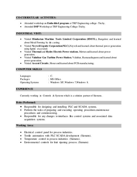 Essayedge Resume by College Application Resume Templates Best Resume Collection Resume Exle For Resumes