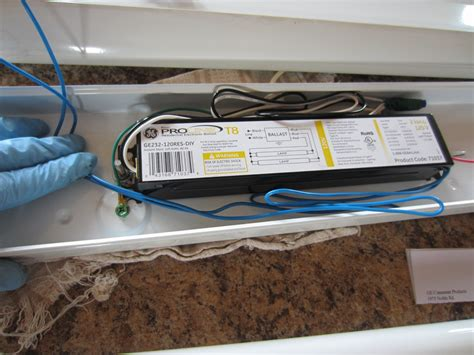 fluorescent light ballast replacement t12 to t8 conversion wiring diagram 35 wiring diagram