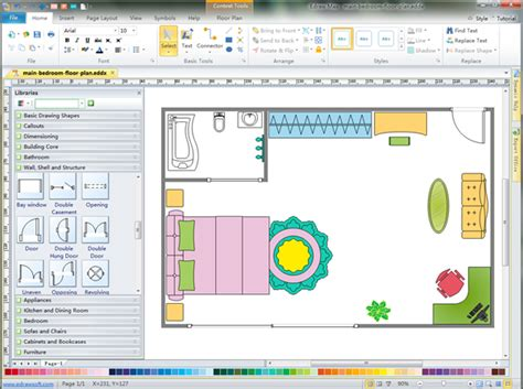 easy  architectural design software