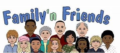 Friends Clip Clipart Church Christian Friendship Friend