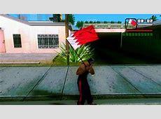 GTA San Andreas Kingdom Of Bahrain Flag Mod GTAinsidecom