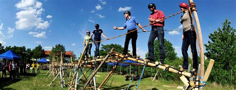 Team-building: The 5 typical mistakes people make when ...