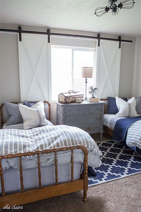 Boys Bedroom Decorating Ideas by 33 Best Boy Room Decor Ideas And Designs For 2019