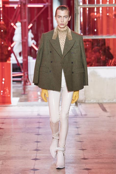 Maison Margiela Spring Summer 2019 Men's Collection The