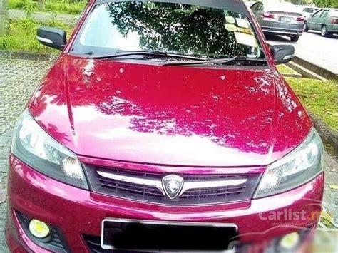 Proton Saga 2015 Flx Executive 1.3 In Johor Automatic