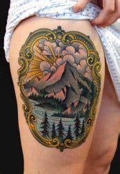 Traditional Tattoo Artist Near Me