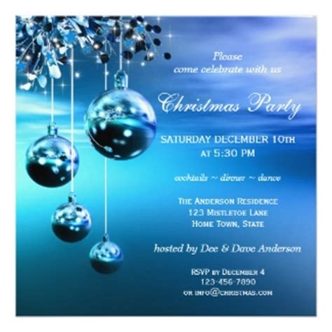 Curtain Lights Christmas by Christmas Party Invitations By Anne Vis