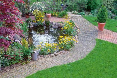 Wege Im Garten by Gartenwege Und Beeteinfassungen Anlegen