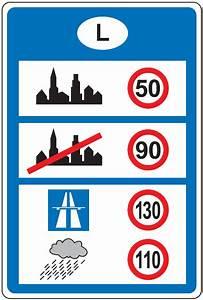 Limitation Vitesse France : f19 limitations de vitesse ~ Medecine-chirurgie-esthetiques.com Avis de Voitures