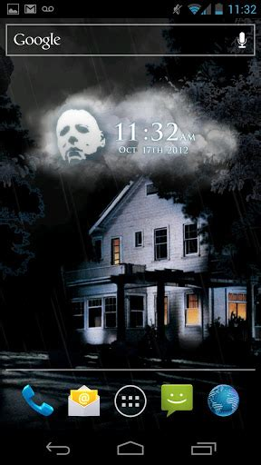 Free Halloween Live Wallpapers For Android