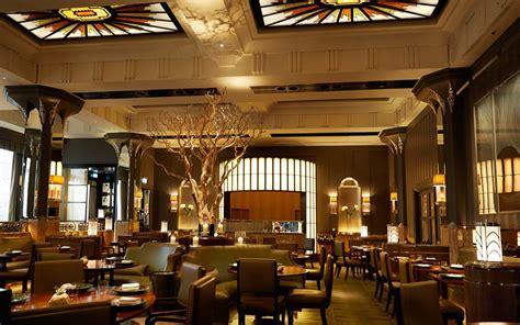 5 Of The Best Michelinstarred Restaurants In London Travel