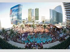 What are the Best Pool Parties in Vegas? Vegas Club Tickets