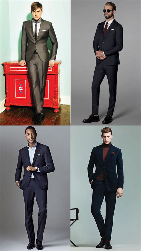 The Complete Guide To Men's Dress Codes Fashionbeans