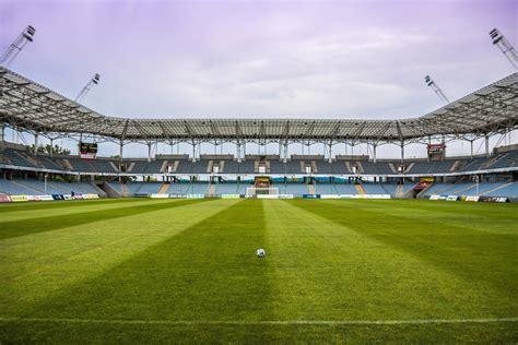 Free picture: soccer, field, sport, stadium, football