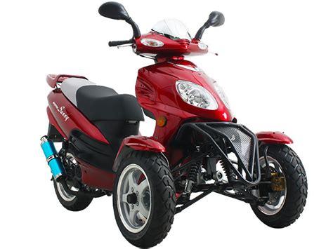 Wholesale 50cc Three Wheeler Trike