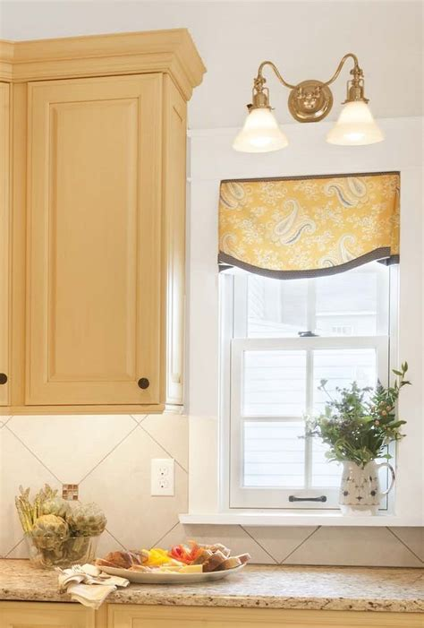 Fabric Valance by 322 Best Valances Images On Window Treatments