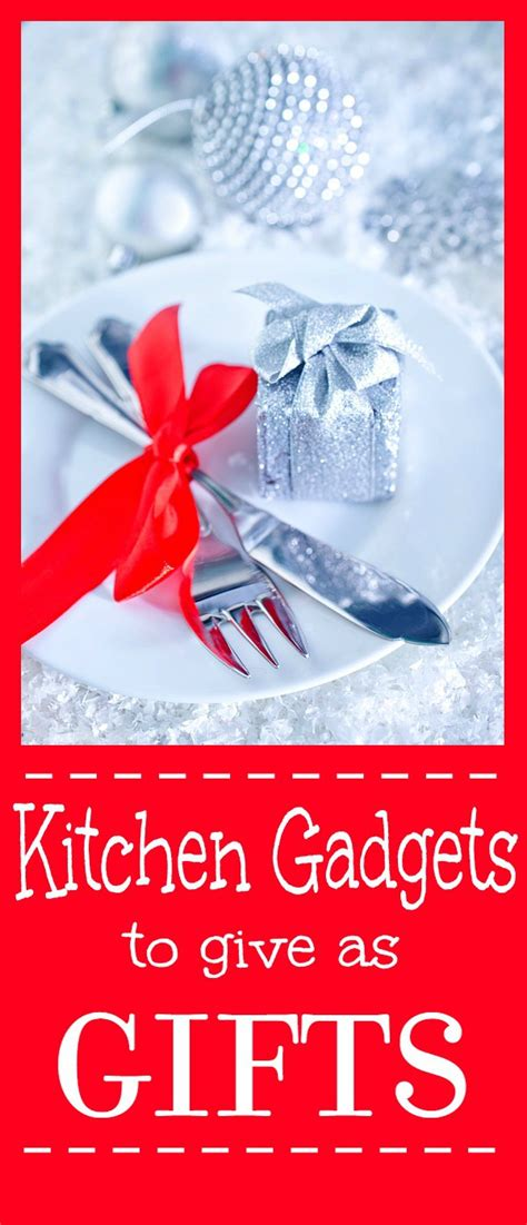 Kitchen Gadget Gifts by Kitchen Gadget Gift Ideas The Gracious