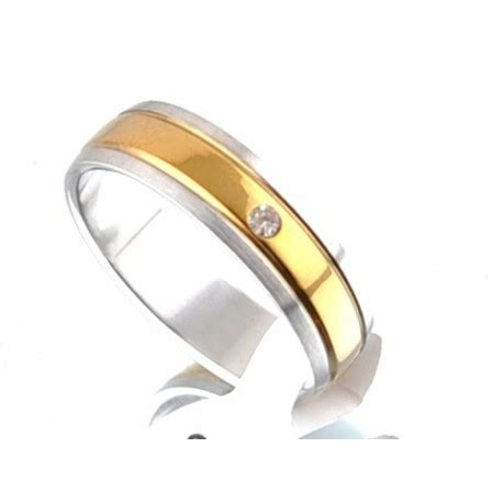 bague de mariage femme or bague anneau alliance mariage homme femme acier plaque or